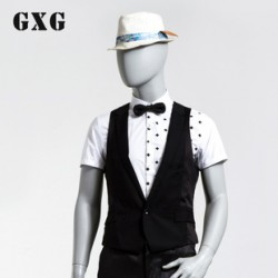[SQ Man]New products in the spring,classic men's fashion trend slim leisure vest