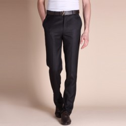[SQ Man]genuine business casual straight men's trousers