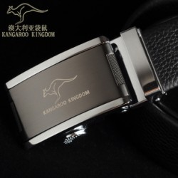 [SQ Man]2013 new men's layer cowhide leather belt