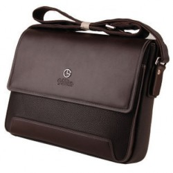 Shop authentic, goldlion men, mens shoulder bags, leather lounge business bags, Messenger bags, briefcases