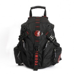 Cotton men's cool street backpacks,outdoor sports Backpack ...