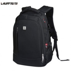 [SQ Man]LAUFF/Lu Fu, fashion business laptop bag travel shoulder bags for men and women men backpacks Korean bags