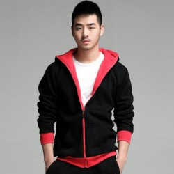 [SQ Man]2013 autumn new sweater, male, hooded Cardigan coat Hoody men''s casual men''s spring and autumn wave of Korean version